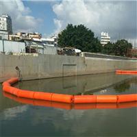 拦截河道生活垃圾塑料桶 水面保洁批发商
