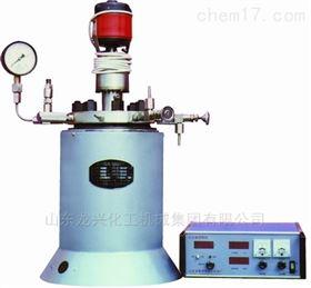 实验用磁力搅拌高压釜