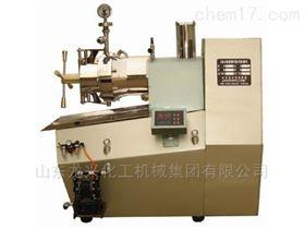 棒式卧式纳米砂磨机,纳米砂磨机,棒式研磨机