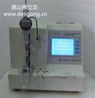 KRQ0336─C一次性使用无菌阴道扩张器挠度和强度测试仪