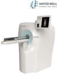 MRI脂肪扫描成像系统