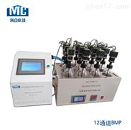 厌氧发酵产沼气 BMP甲烷潜力测定系统