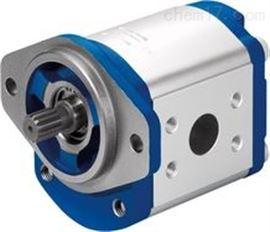 AZPG德国力士乐液压件高性能外啮合齿轮泵
