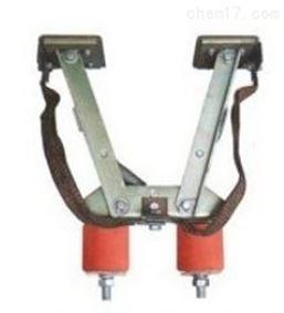 鋼體耐磨集電器
