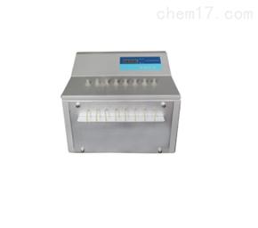 JC-ZDGX-8全自动固相萃取仪