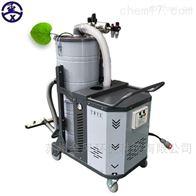 SH重型高压吹吸两用工业吸尘器