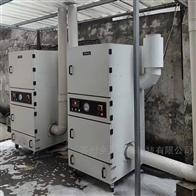 JC-2200吸废料集尘机