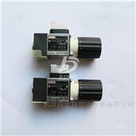 柱塞式带刻度压力继电器HED8OP-20/350K14W