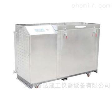 不锈钢混凝土硫酸盐干湿循环试验机
