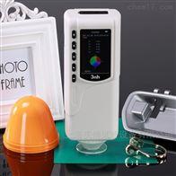 NR-110三恩时色差仪针对塑料行业的颜色控制