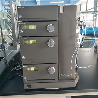 二手GE AKTA Explorer 100蛋白纯化系统