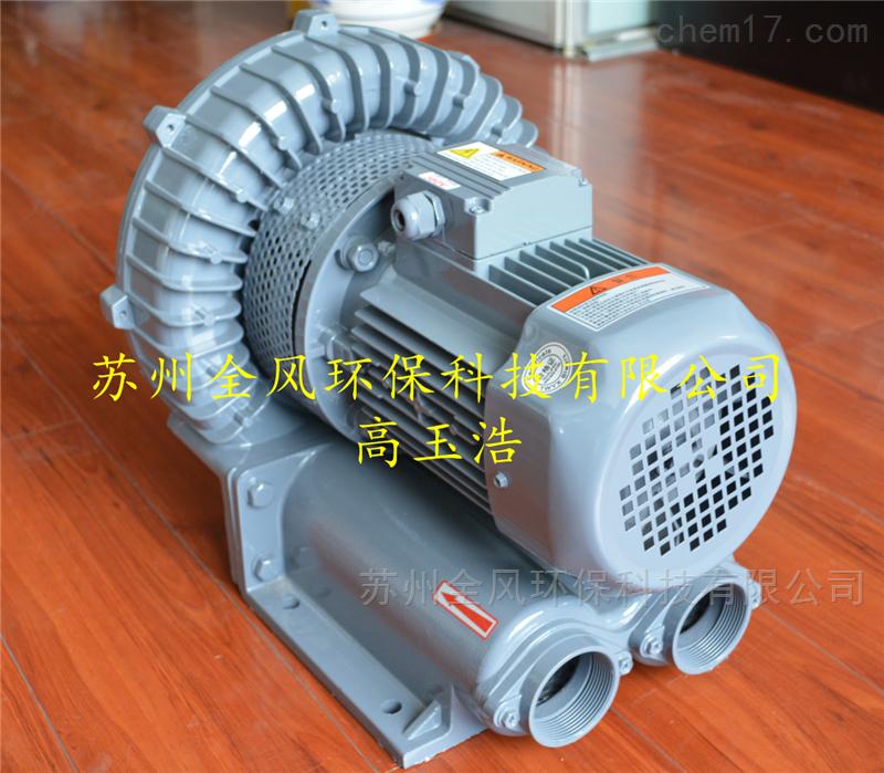 耐高温高压风机焚化炉专用