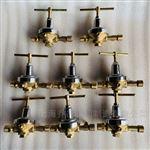 YQYG-224氧气点阀箱专用氧气减压阀
