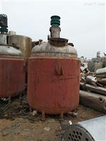 出售二手15吨不锈钢反应釜