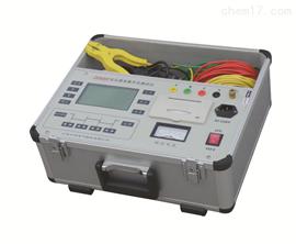 ZD9207F變壓器有載開關測量儀