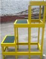 MY-JYD-3MY-JYD-3  玻璃钢绝缘三层凳
