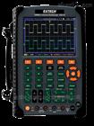 艾示科Extech MS6100:100MHz示波器