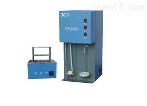 凯氏定氮仪 JC-DN-20C