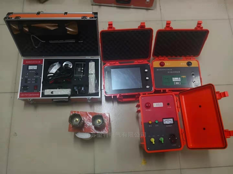 低阻电缆故障测试仪优质厂家望特电气