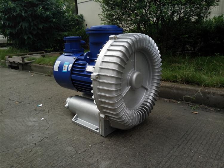防爆漩涡气泵