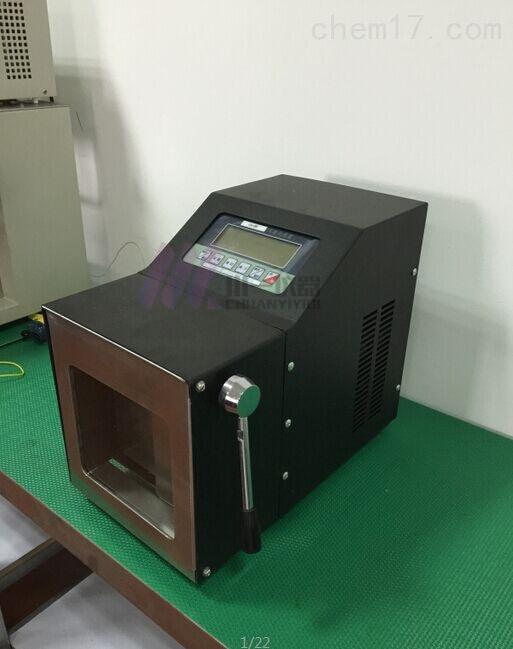 厦门拍打式均质器CY-10间距可调