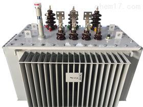农村电网10kv高压电力变压器