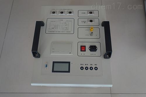 承试一级资质设备清单变压器介质损耗测试仪