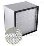 GZJH广州开发区无隔板高效过滤器多种尺寸定制