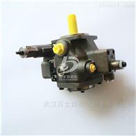 REXROTH葉片泵PV7-18/100-118RE07MC0-16