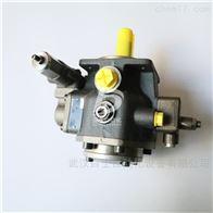 力士乐油泵PV7-1X/25-45RE01MC0-08