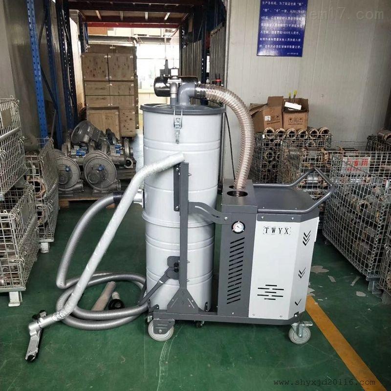面粉厂专用工业吸尘器