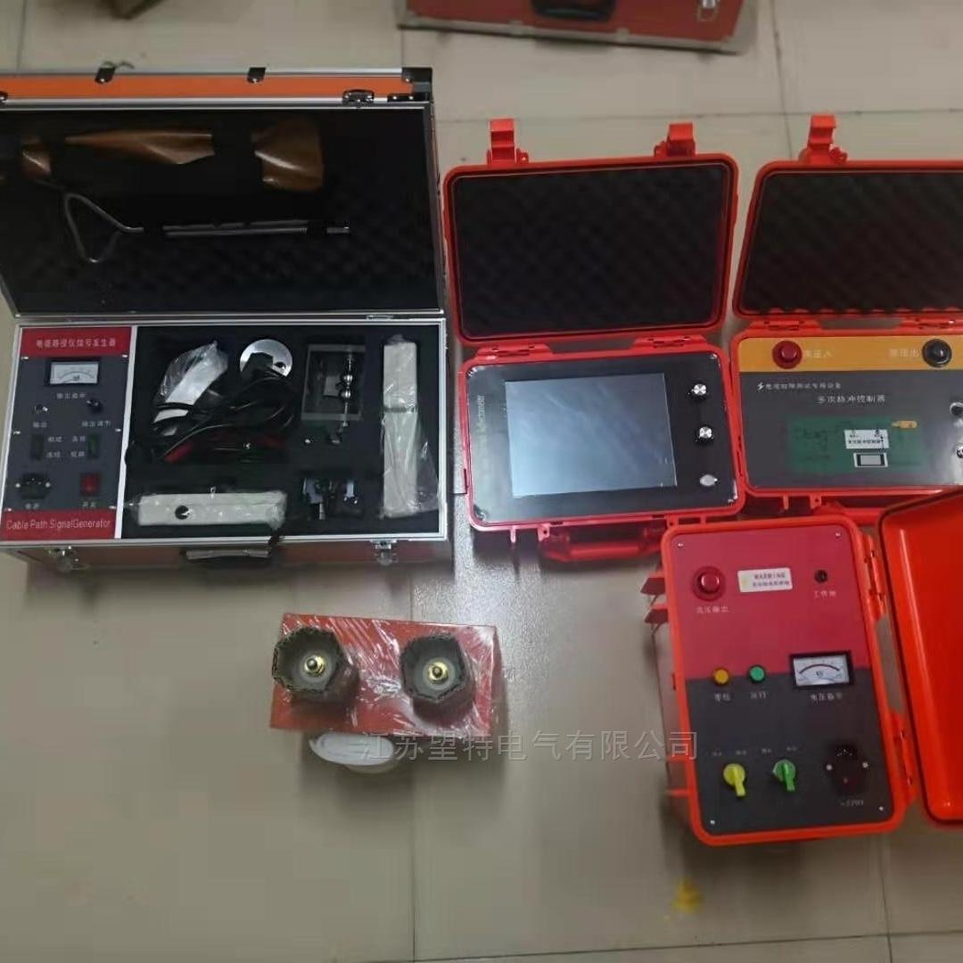 低阻电缆故障测试仪优质厂家