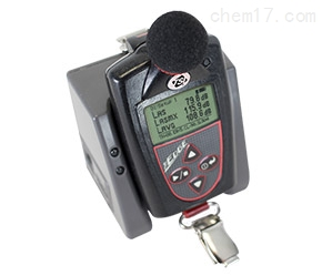 Edge 5防爆個體噪聲劑量計