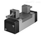FESTO气控阀VL/0-3-1/2订货号