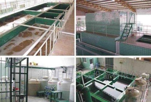 海南GZP钢制平流沉淀池优质生产厂家