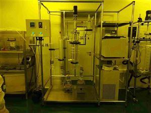 河北专业液体混合物分离技术短程分子蒸馏仪