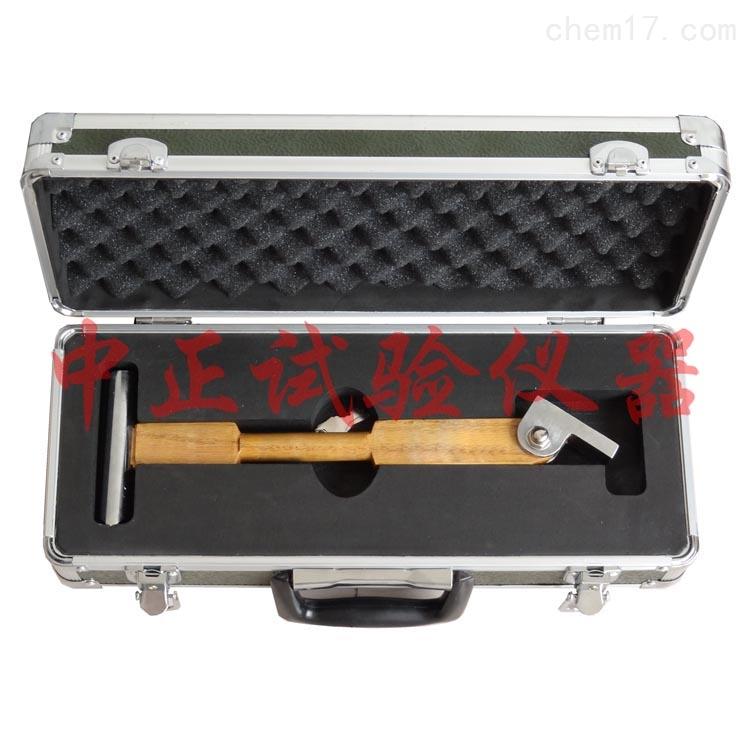 钢构件镀锌层附着性能测定仪