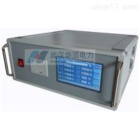 HDZRC双通道变压器温升试验直流电阻测试仪