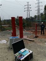 TPJXZ调频串并联谐振耐压试验装置