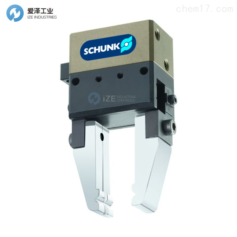 SCHUNK夹具MPG 50-AS