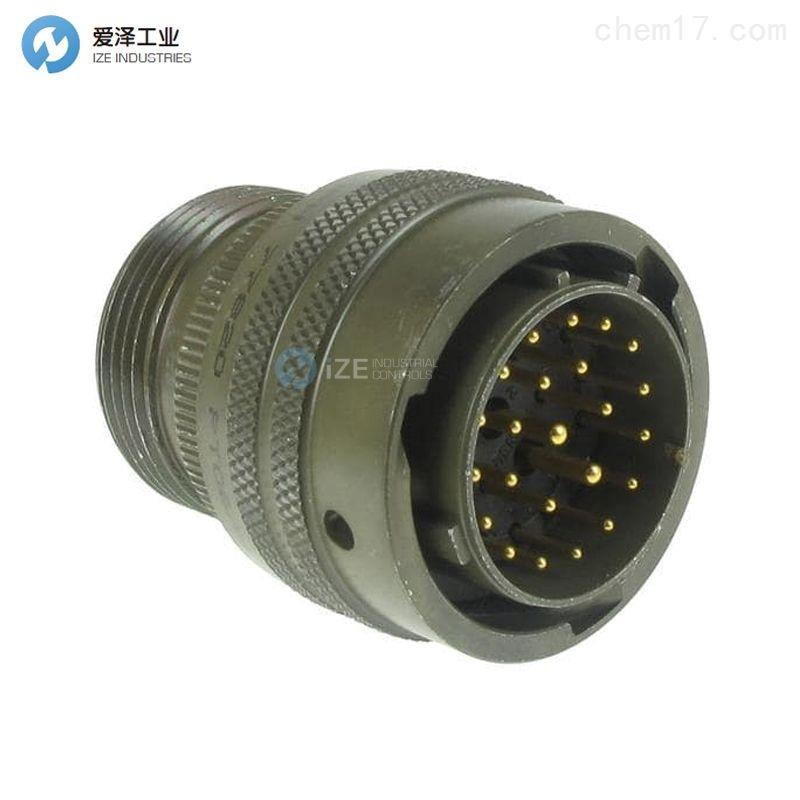 AMPHENOL连接器MS3116F16-26P