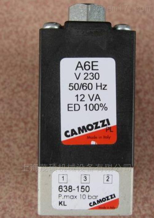 16N2A10A010意大利CAMOZZI康茂盛16N2A10A010价格特惠