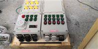 ABB元件BXX型號防爆檢修裝置箱