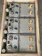 BXD51BXX51-2/63/2/100K160XXGWF1防爆動力檢修箱