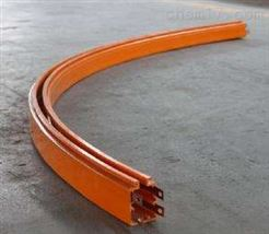HXTS弯弧滑触线