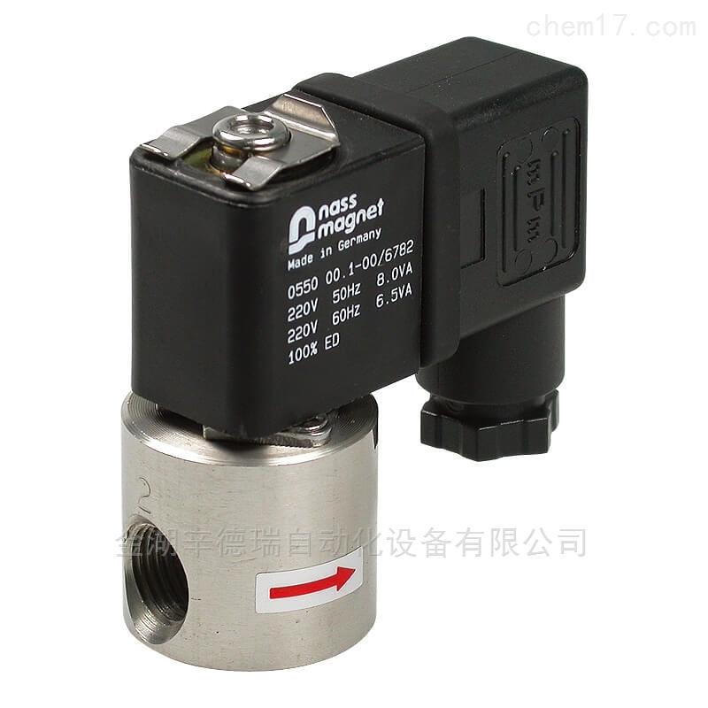 中国台湾金器Mindman柱塞阀原装正品