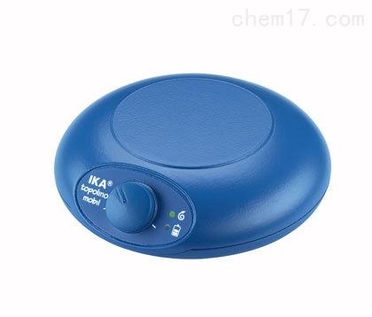 IKA Topolino Mobile移动小托尼磁力搅拌器