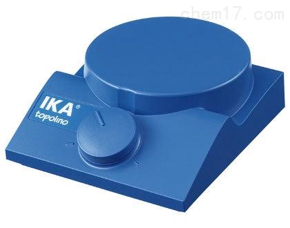 德国IKA Topolino小托尼磁力搅拌器3368000