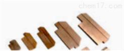 上海徐吉刚体集电器碳刷块