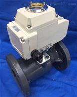 Q941F-10SQ941F-10S电动塑料球阀